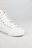PF Flyers Made in USA White Sneakers