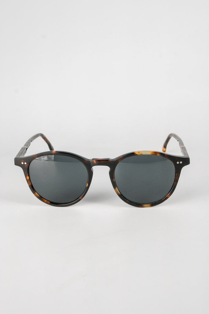 Pantos Paris 0082 Dark Tortoise Shell Sunglasses