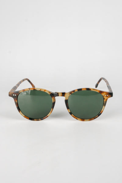 Pantos Paris 0527 Tortoise Shell Sunglasses