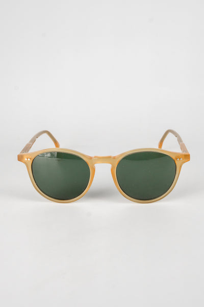 Pantos Paris 1106 Honey Sunglasses