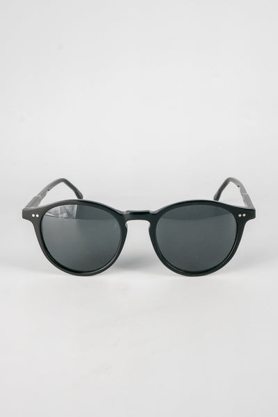 Pantos Paris 1120 Black Sunglasses