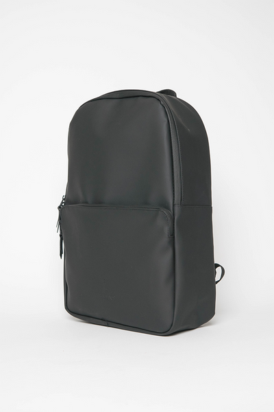 Rains Black Field Bag