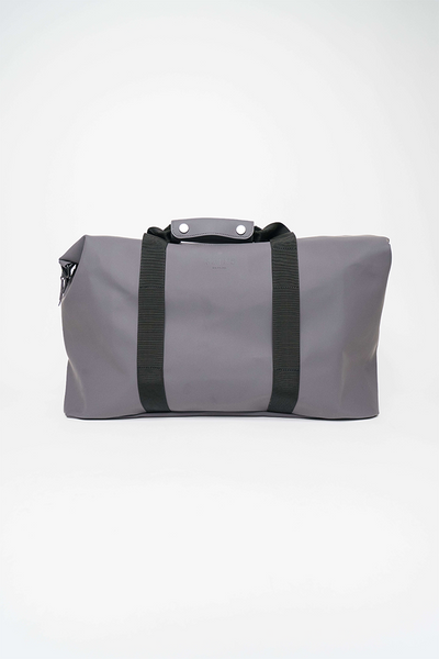 Rains Smoke Weekend Bag