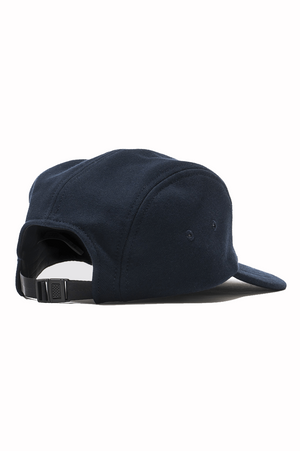 Reigning Champ Mid Weight Terry Cap - Navy
