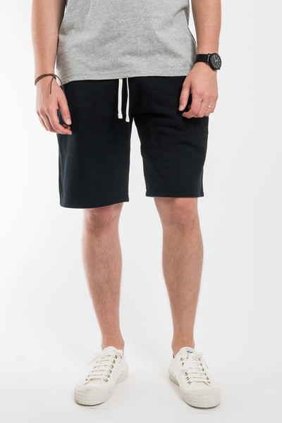 Reigning Champ Black Sweatshorts