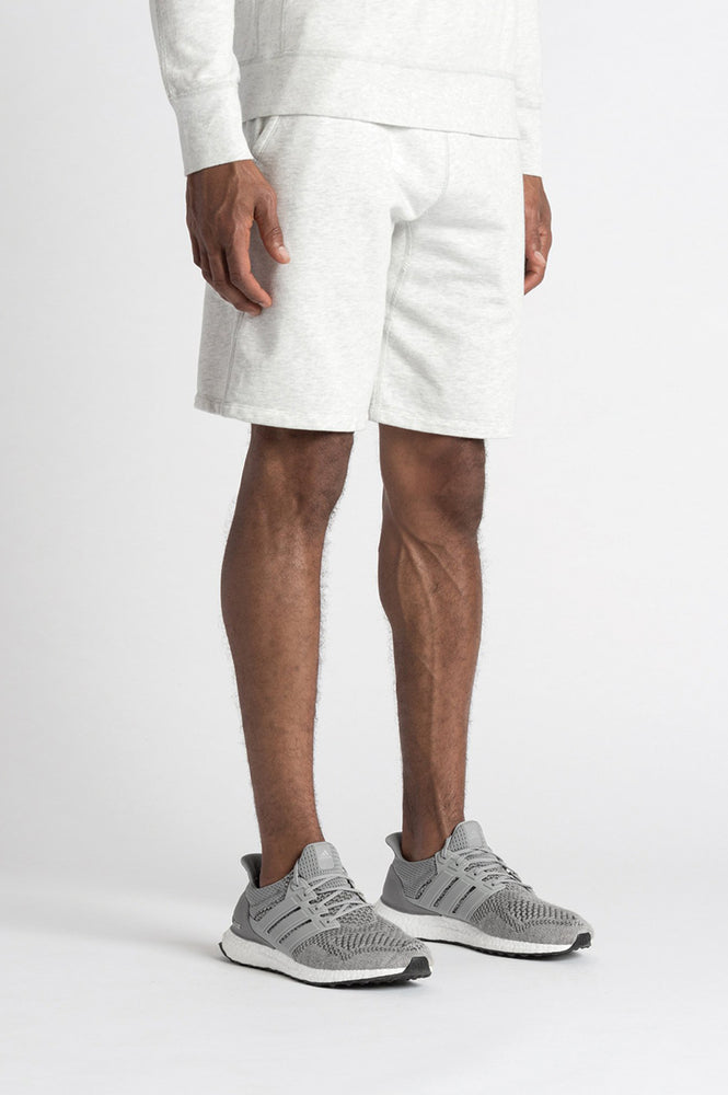 Reigning Champ Sweatshort Heather Ash