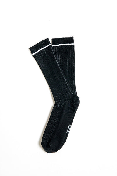Richer Poorer Heather Grey Medina Socks