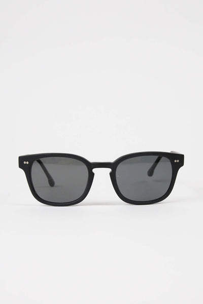 Monroe Sunglasses Black