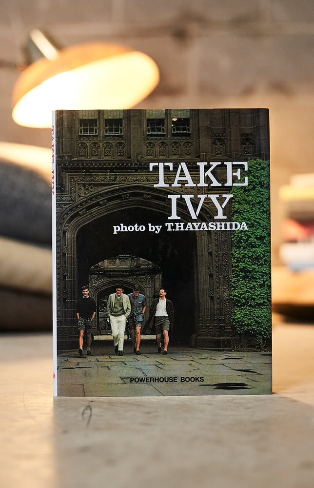 Take Ivy: Photos by Thayashida