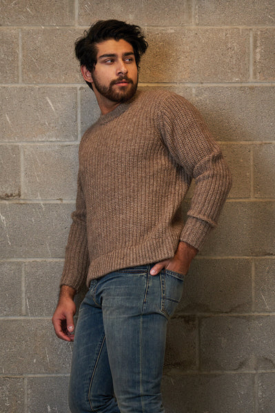 Taylor Stitch Whaler Sweater