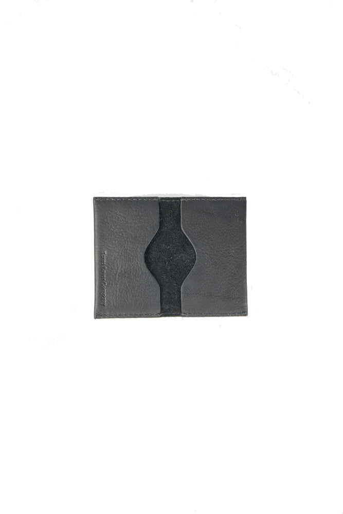 Card Wallet - Black
