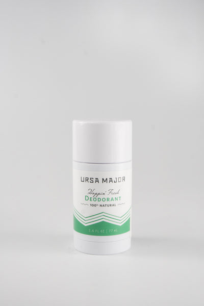 Ursa Major Hoppin Fresh Deodorant