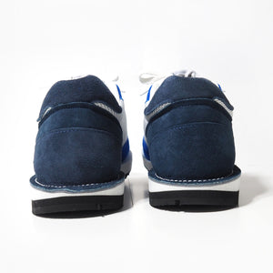Victory Sportswear Navy Speed Shoe