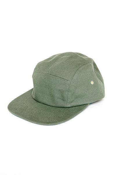 Yellow 108 Euclid Hat