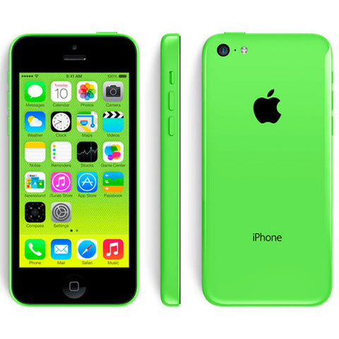 Apple iPhone 5C (16GB)