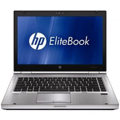 HP Elite Book 8460P