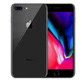 Apple iPhone 8 Plus (64GB) (Space Grey)