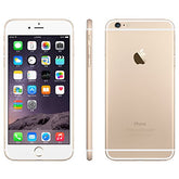 Apple iPhone 6 Plus (64GB) Gold