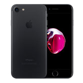 Apple iPhone 7 (128GB) Space Grey
