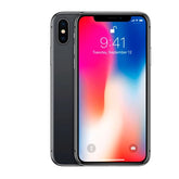 Apple iPhone X, 64GB, Space Grey