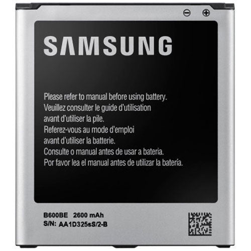 Samsung Galaxy S4 I9500 Battery 2600 mAh