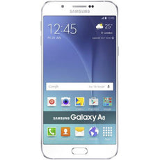 Samsung Galaxy A8 A800F -Dual SIM, 32GB, 4G LTE, 16 MP Camera