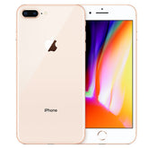 Apple iPhone 8 Plus (64GB) (Gold)