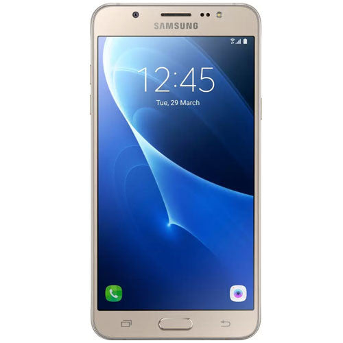 SAMSUNG Galaxy J7 - (New 2016 Edition)