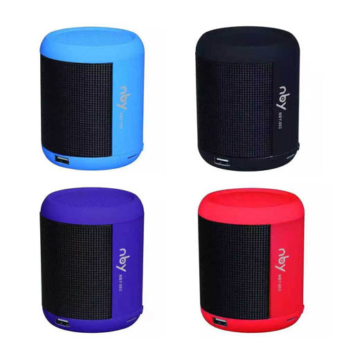 nby-001 cup light up bluetooth speaker with USB / TF card input