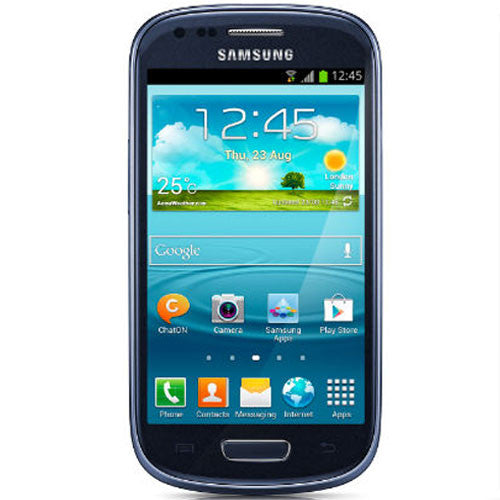 "Samsung Galaxy S3 Mini I8190 - 8GB, 4"" Body, 3G + Wifi"