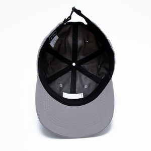 FS Nylon Dude Hat - Grey