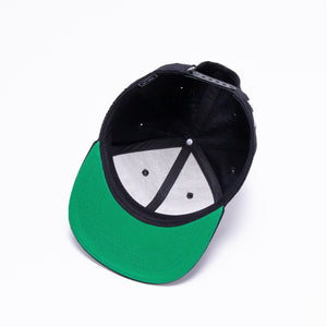 FS Snap Back - Black