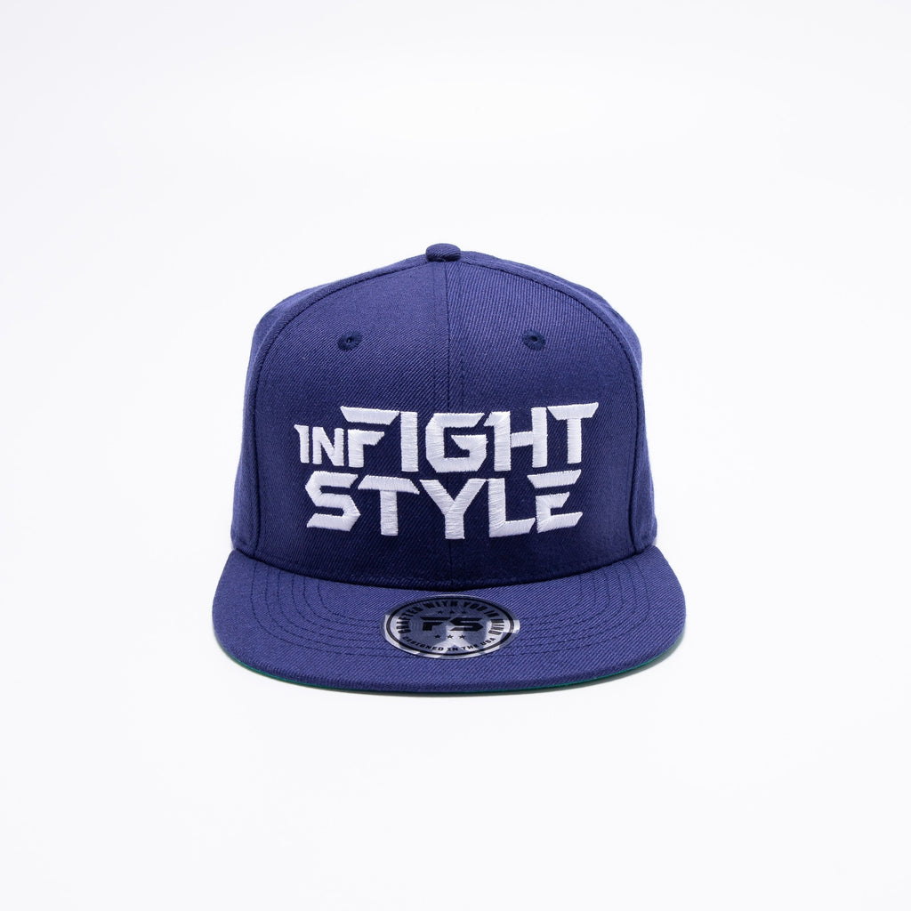 FS Snap Back - Navy Blue