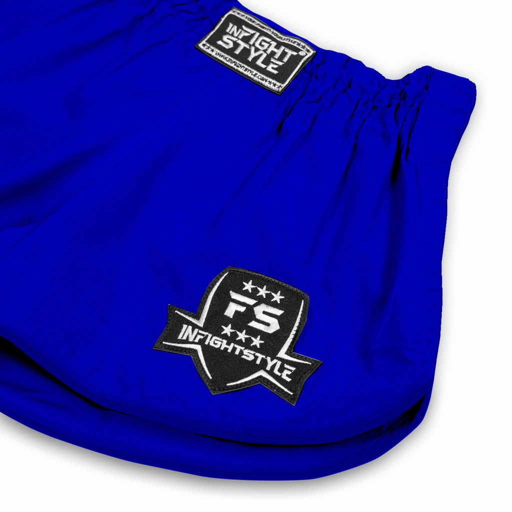 InFightStyle Training Line - Royal Blue