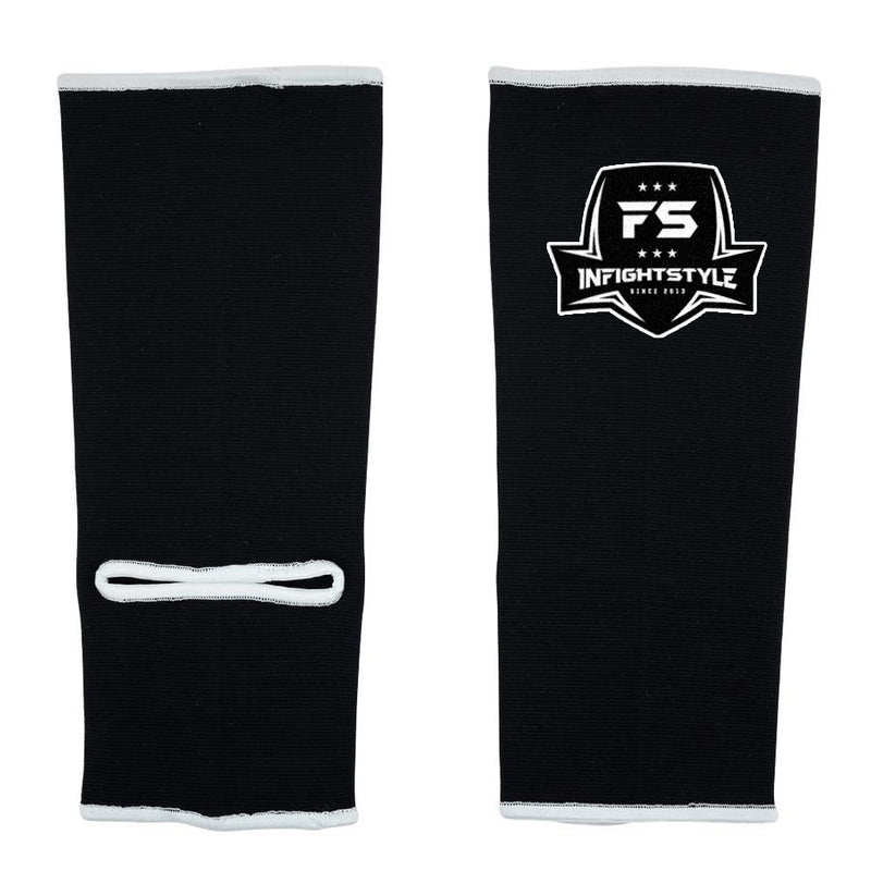 Ankle Guards - Black