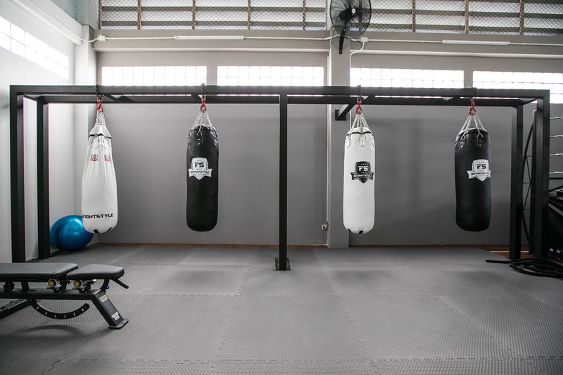 Infightstyle Heavy Bags - InFightStyle Muay Thai Gear,