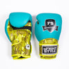 "InFightStyle ""Enfused"" Muay Thai Boxing Glove - Neo Geo - InFightStyle Muay Thai Gear, Boxing Gloves"