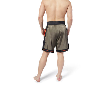 InFightStyle x Reebok Combat Training Shorts - InFightStyle Muay Thai Gear, Shorts
