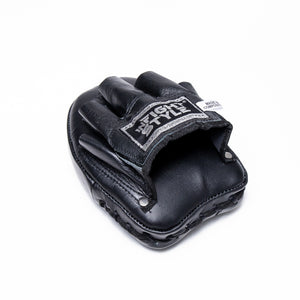 InFightStyle Classic Micro Mitts - Black