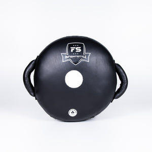 Infightstyle Classic Punch Pad - Black