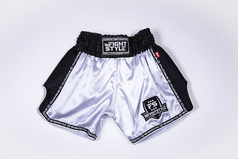 InFightStyle Starter Series - Grey/Black