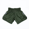 Mono Nylon Lotus Retro - Olive Green