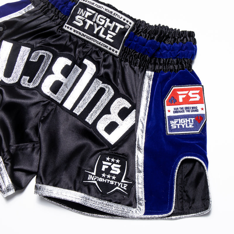 InFightStyle RT20 Retro - Blue