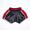 InFightStyle RT20 Retro - Red - InFightStyle Muay Thai Gear, Retro Shorts