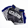 InFightStyle RT20 Retro - Blue - InFightStyle Muay Thai Gear, Retro Shorts