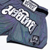 InFightStyle API Retro Short - InFightStyle Muay Thai Gear, Retro Shorts