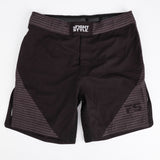 InFightStyle Complex Training Short - Black