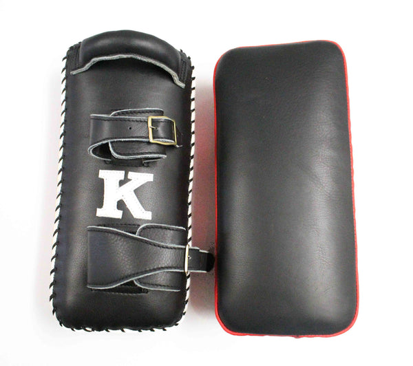 K Brand Legendary Thai Pads - Red