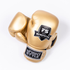 "InFightStyle ""Pro Legacy"" Muay Thai Boxing Glove - Gold - InFightStyle Muay Thai Gear, Boxing Gloves"