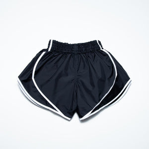 Kids Uncut Short - Black